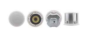 Kramer Yarden 6-C 6.5-Inch, 2-Way Closed-Back Ceiling Speakers
