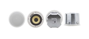 Kramer Yarden 8-CH 8-Inch, 2-Way Closed-Back Ceiling Speakers