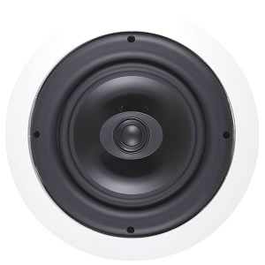"Sonance Contractor Series CR801 8"" round speaker (pair)"