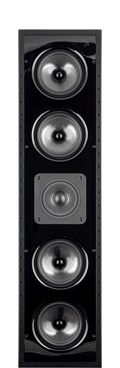 Sonance Cinema Series LCR2 rectangular speaker (each)