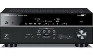 Yamaha RX-V681 7.2 Channel Home Cinema AV Receiver Amplifier Dolby Atmos HDR